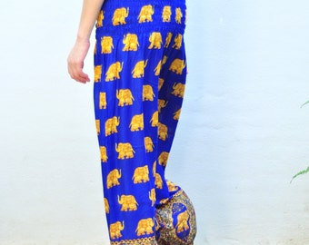 Boho Clothing Usa Thai boho pants boho clothing