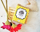 Artisan Soap - Honey Oatmeal