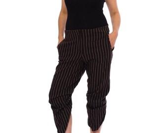 Vintage Vivienne Westwood Pirate Pants Size: M/L