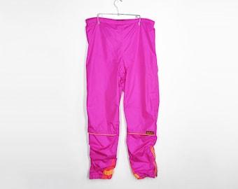 80s Rave Pants