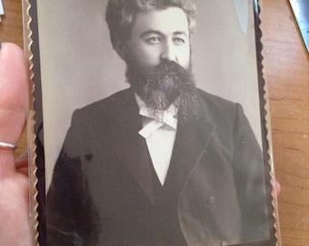Handsome Bearded Gentleman
