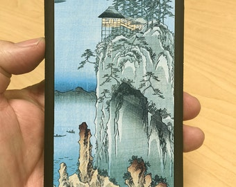iPhone Case Japanese Cliff iPhone 6/6+ iPhone 5/5s iPhone 4/4s