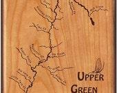 Fly Box - UPPER GREEN RIV...