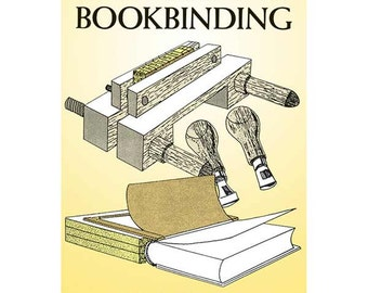 The Craft of Bookbinding  Book