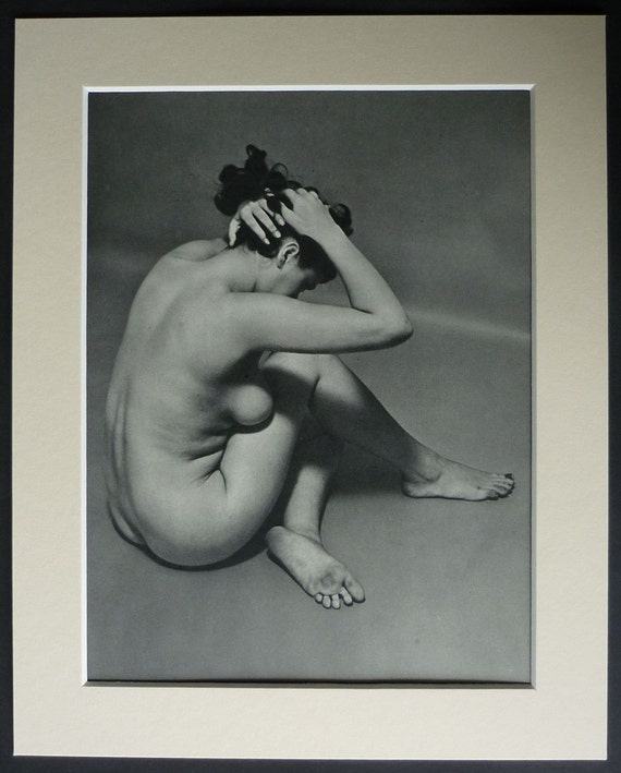 Erotische 50er Jahre Nackt Pin Ups