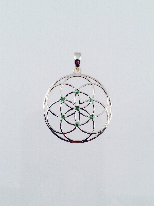 sacred geometry seed of - photo #41