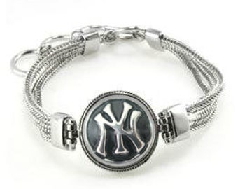 New York Bracelet - New York - New York Gift - New York Memorabilia - New York Jewelry