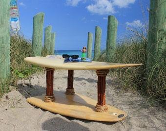 Beach House Coffee Table Etsy