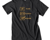 Funny Mountain Bike T-Shirt Funny T shirt 29er Mountain Bike Shirt Bike Shirt Funny Shirt