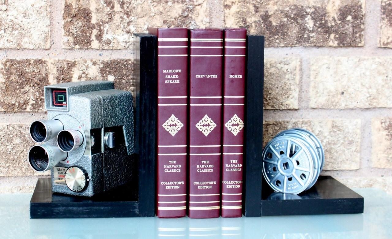 Wollensak modèle 43 appareil photo vintage par lightandtimeart