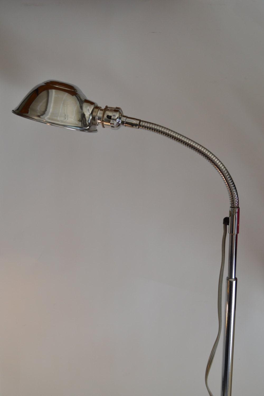 Medical Exam Floor Lamp