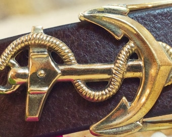 Anchor Buckle