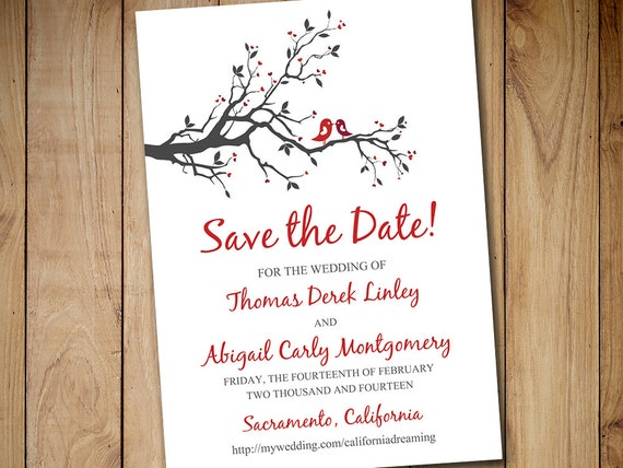 printable save the date template wedding announcement. Black Bedroom Furniture Sets. Home Design Ideas