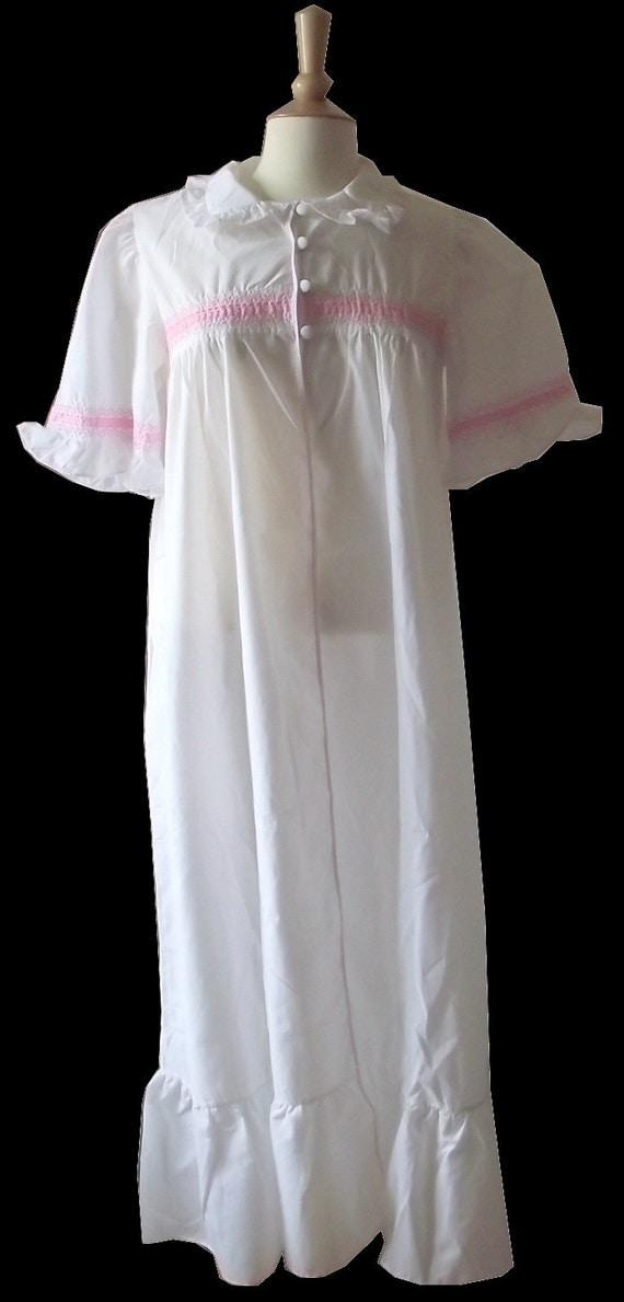 Salopettes blanches robes de chambre