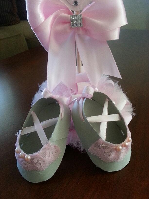 Lace Ballarina Shoes