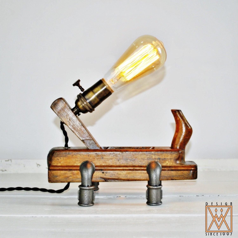 Lampe mit dackel