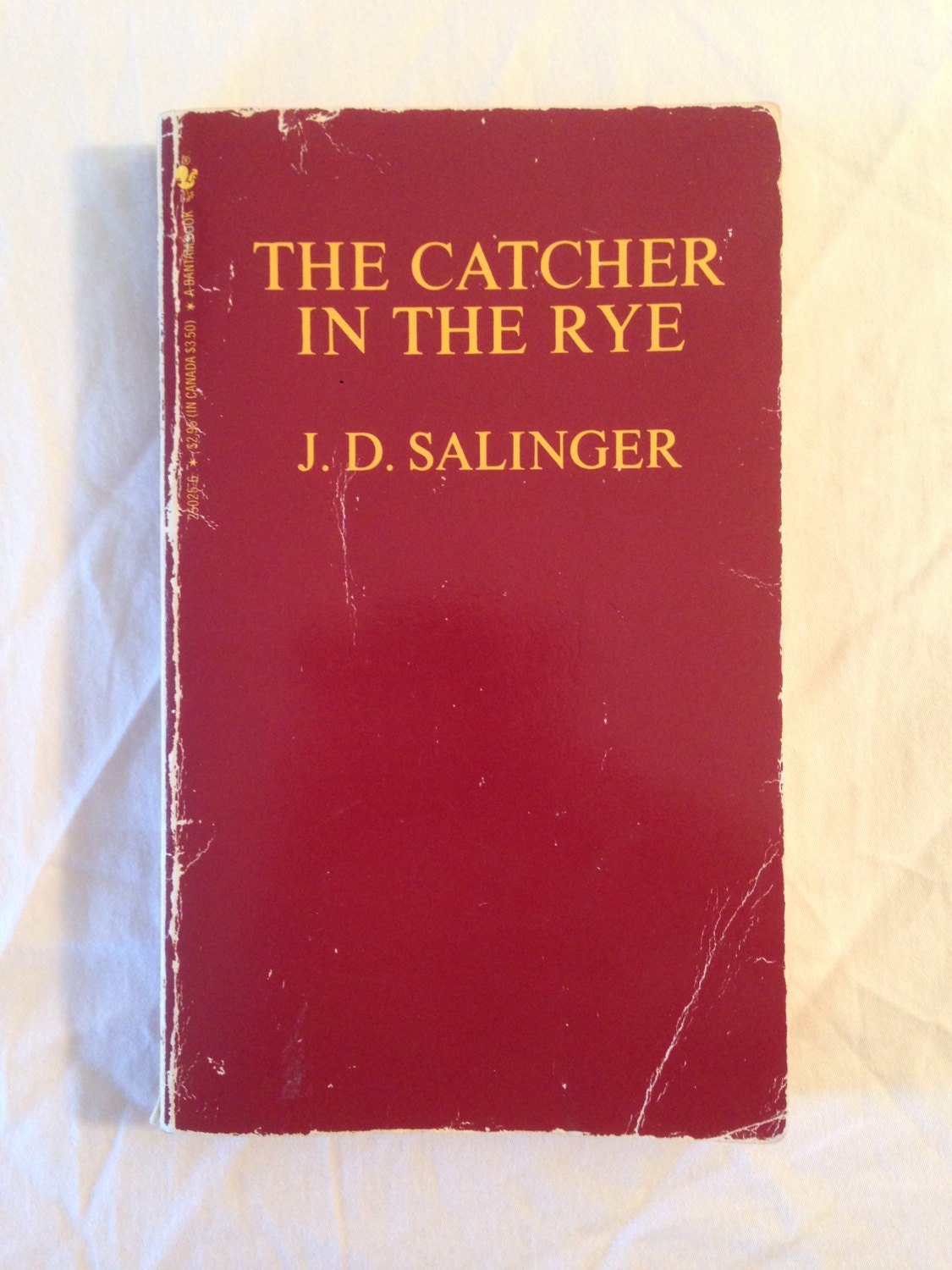 the nature of reality in catcher in the rye by j d salinger J d salinger books and biography bookyards  novel the catcher in the rye, as well as his reclusive nature  of the catcher in the rye grew, salinger gradually.