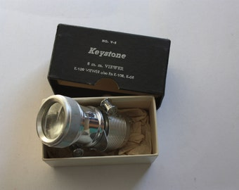 Viewer  for Keystone Projector  no. V - 8