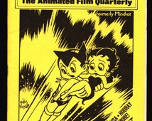 Image result for astro boy betty boop