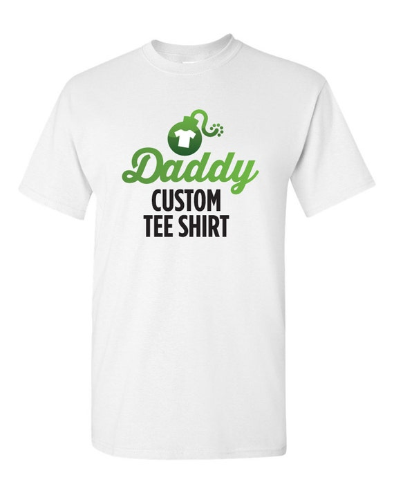 Create your own custom tee shirt design your own custom for Design your own custom t shirts