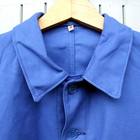 vintage veste de travail fran ais vetra comme neuf