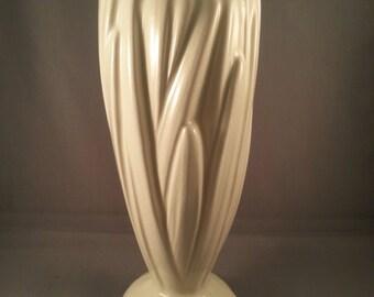 1950s Sylvac Hyacinth vase