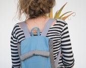 laptop backpack men backpack blue backpack ipad rucksack blue grey backpack fold over backpack small backpack light blue and grey rucksack