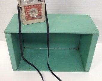 Vintage Kodak Flashfun Hawkeye Camera