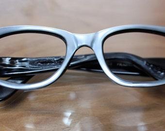 PASTA glasses - 1950's