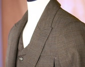 Retro Action Back Suits----1909 Bespoke