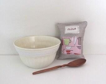 Bag of Flour Pretend Play Food, Baking Flour, Cooking