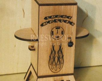 Wood burner letters etsy incense burner flamed letters read smoke spiritdancerdesigns Images