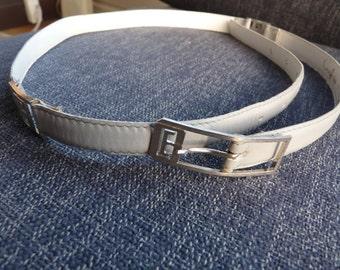 GOUTILLE - belt vintage - 1960s