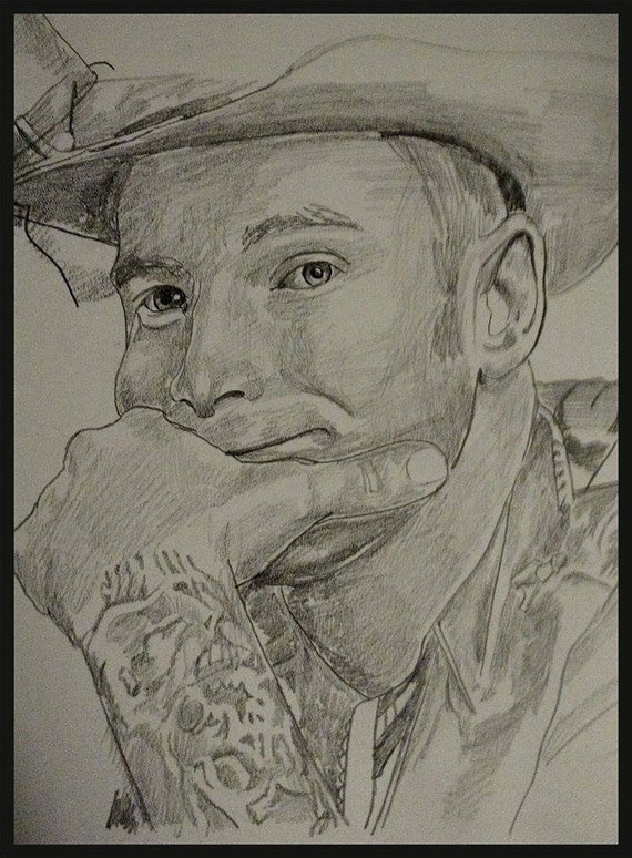 Custom pencil portrait drawn from your photo.  25% Sale! Your memories come to life again in Nica's exquisitely detailed portraits.