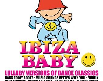 Ibiza Baby CD