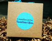 Essential Autism Collection Gift Set (1) 8oz Bath Salts (1) 4oz Body Oils Quiet Night, Calming Focus, Soothing, Anxiety Relief
