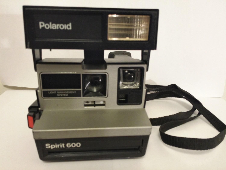 polaroid spirit 600 tested by plethoraofjunk on etsy. Black Bedroom Furniture Sets. Home Design Ideas