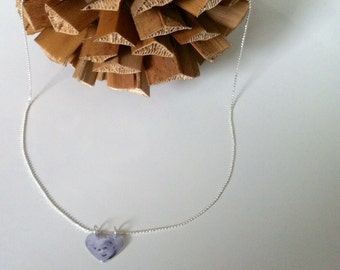 Custom Necklace with Photograph that more Love!
