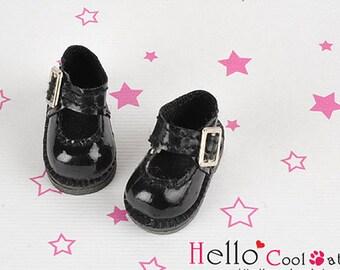 Blythe Pullip Mini Shoes (01-series) / Shiny