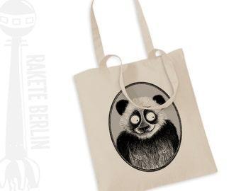 Tote Bag  'Panda'