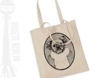 Tote Bag  'Koala'