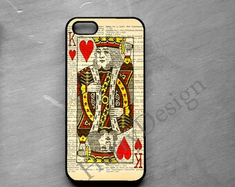 The Poker Phone case, iPhone 4 / 4s / 5 / 5s /5c, iPhone 6 / 6 Plus case, Samsung Galaxy S3 / S4 / S5 case, Note 2 Note 3 case, iPod Touch