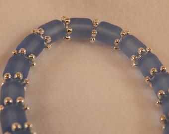Blue Buoy Bracelet