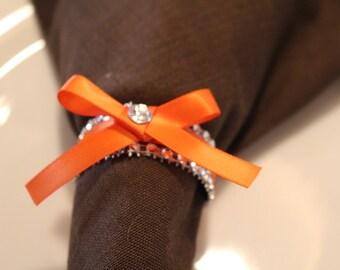 Full Bling & Ribbon