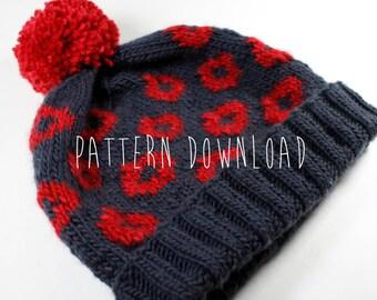 PDF Download - Fishman Donut Hat