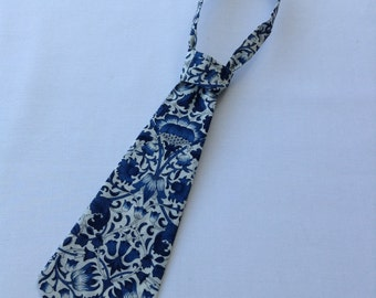 Boys Liberty Neck Tie in Lodden for that Special Little Mr.