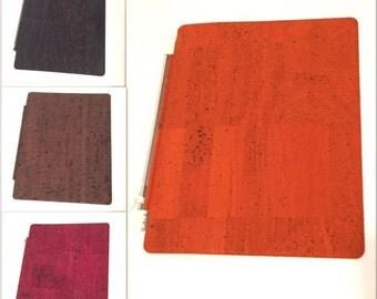 iPad2 iPad3 Cork Cover