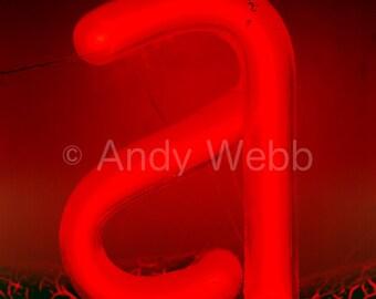 Neon A,