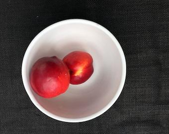Fruit Bowl - Serving Bowl - Handmade Bowl