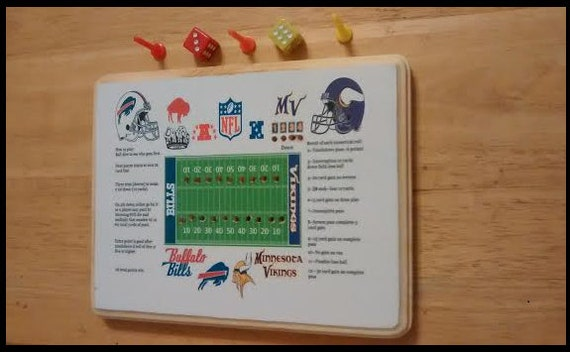 college football dice game